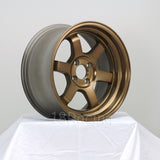 Rota Wheels Grid V 1680 4X114.3 10 73 Full Royal Sport Bronze