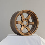 Rota Wheels Grid V 1680 5X114.3 20 73 Full Royal Sport Bronze