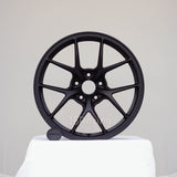 Rota Wheels KB R 1895 5x114.3 38 73 Flat Black