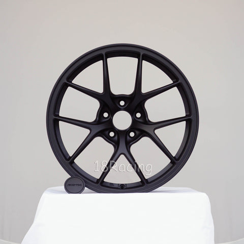 Rota Wheels KB R 1995 5x114.3 40 73 Flat Black