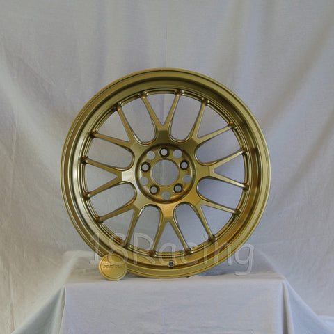 Rota Wheels MXR-R 1895 5x100 38 73 Gold