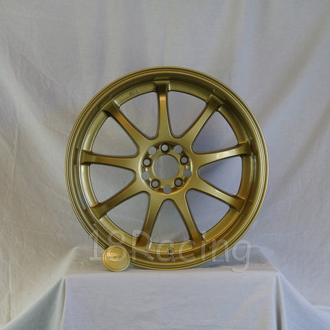 Rota Wheels P-1R 1895 5X100 38 73 Gold