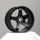 Rota Wheels P-45R 1895 5X114.3 30 73 Flat Black