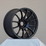 Rota Wheels PWR-RA 1995 5x114.3 15 73 Gunmetal Gray