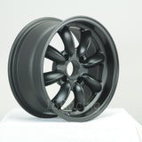 Rota Wheels RB 1560 4X114.3 4 73 Flat Black