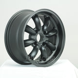 Rota Wheels RB 1580 4X114.3 4 73 Flat Black