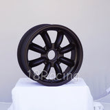 Rota Wheels RB 1670 4X114.3 4 73 Flat Black