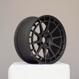 Rota Wheels Recce 1780 4x100 25 67.1  MAG BLACK
