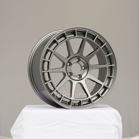 Rota Wheels Recce 1780 5x114.3 44 73 Steel Grey
