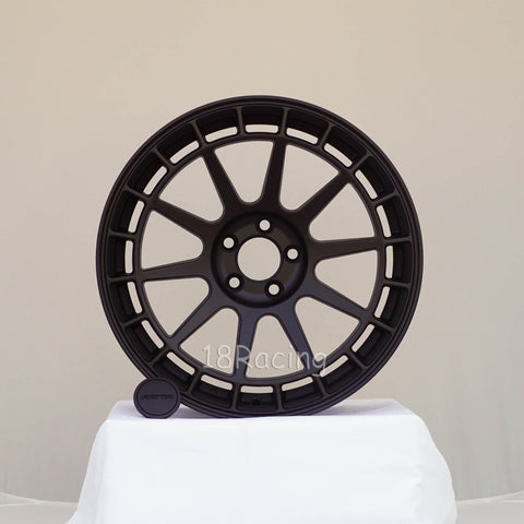 Rota Wheels Recce 1780 5x100 44 73 Flat Black