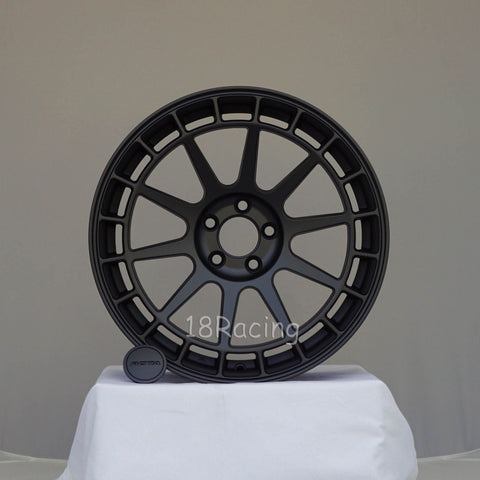 Rota Wheels Recce 1780 5x114.3 44 73 Slate Gray / Gunmetal Gray