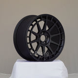 Rota Wheels Recce 1780 5x100 44 73 Slate Gray