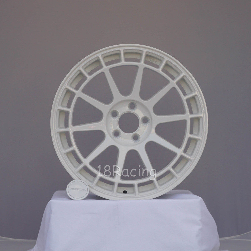 Rota Wheels Recce 1780 5x100 44 73 White