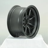 Rota Wheels RKR 1580 4X100 10 73 Magnesium Black
