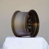 Rota Wheels RKR 1590 4X114.3 -15 73 Speed Bronze