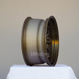 Rota Wheels RKR 1780 4X114.3 4 73 Speed Bronze