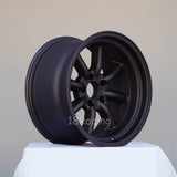 Rota Wheels RKR 1785 5X114.3 -10 73 Magnesium Black