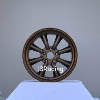 Rota Wheels RKR 1795 5X114.3 -20 73 Speed Bronze