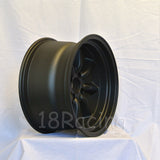 Rota Wheels RKR 1795 4X114.3 -20 73 Magnesium Black