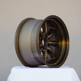 Rota Wheels RKR 1795 4X114.3 -20 73 Speed bronze