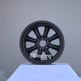 Rota Wheels RKR 1795 5X114.3 -20 73 Magnesium Black
