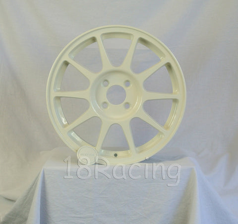 Rota Wheels R-Spec 1670 4X100 45 67.1 Champion White