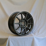 Rota Wheels R-Spec 1670 4X100 45 67.1 Gunmetal