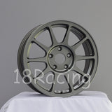 Rota Wheels R-Spec 1670 5X114.3 45 73 Steel Gray