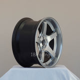 Rota Wheels RT-5R 1895 5X100 44 73 Hypersilver
