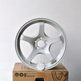 Rota Wheels RT-5R 1790 5X100 42 73 White