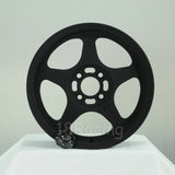 Rota Wheels Slipstream 1670 4X100 40 67.1 Charcoal Black
