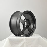 Rota Wheels Slipstream 1565 4X100 40 67.1 Flat Black
