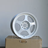 Rota Wheels Slipstream 1670 4X100 40 67.1 White