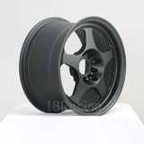 Rota Wheels Slipstream 1670 5X114.3 45 73 Flat Black