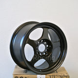 Rota Wheels Slipstream 1570 5X100 35 57.1 Gunmetal