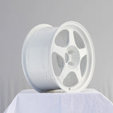 Rota Wheels Slipstream 1680 4X100 34 67.1  White