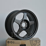 Rota Wheels Slipstream 1680 5X114.3 34 73 Satin Black