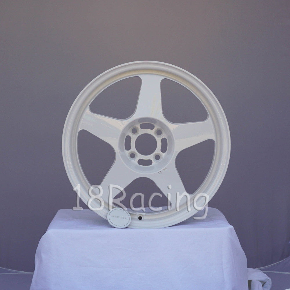 Rota Wheels Slipstream 1775 4X100 45 67.1 White