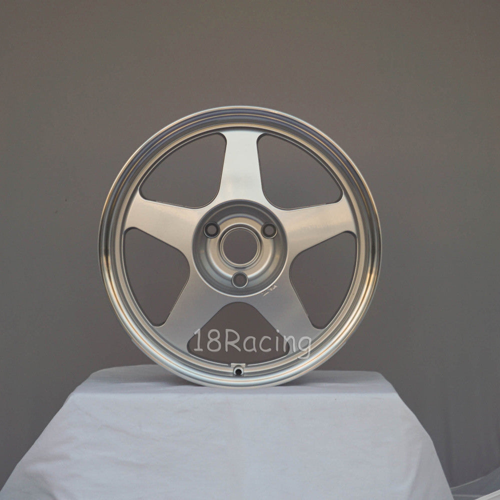 Rota Wheels Slipstream 1780 3X112 25 57.1 Silver