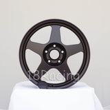 Rota Wheels Slipstream 1780 5X114.3 48 73 Flat Black