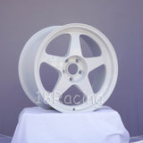 Rota Wheels Slipstream 1895 5X114.3 38 73 White