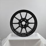 Rota Wheels SS10-R 1790 5x114.3 25 73 Flat Black