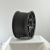 Rota Wheels SS10-R 1790 5x114.3 42 73 Flat Black