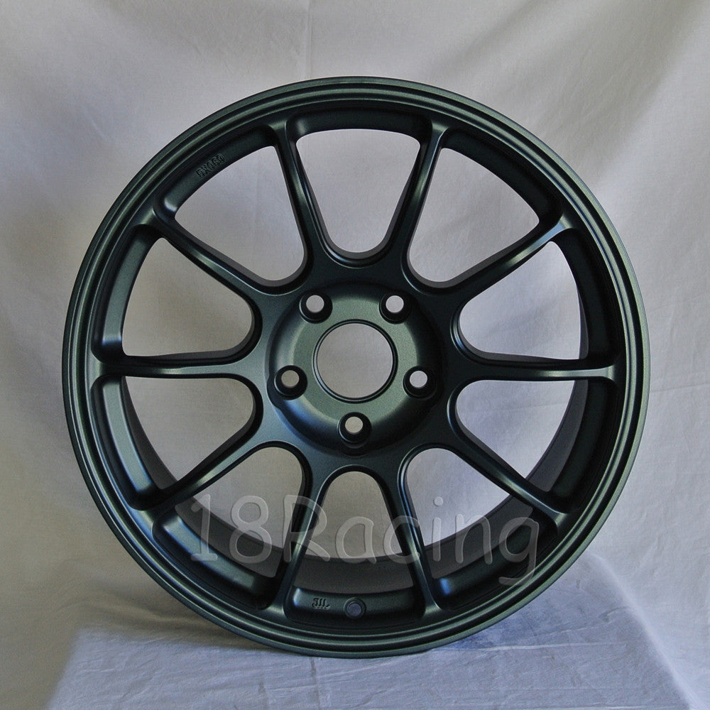 Rota Wheels SS10-R 1790 5x114.3 42 73 Slate Blue