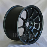 Rota Wheels SS10-R 1790 5x114.3 25 73 Slate Blue