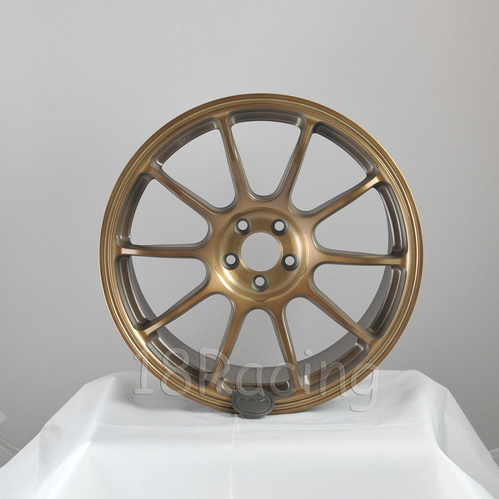 Rota Wheels SS10-R 1895 5x100 38 73 Full Royal Sport Bronze