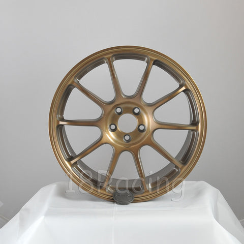 Rota Wheels SS10-R 1790 5x114.3 25 73 Full Royal Sport Bronze