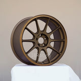 Rota Wheels Strike 1895 5x114.3 38 73 Speed Bronze
