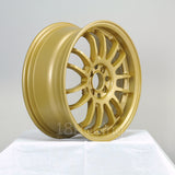 Rota Wheels SVN 1885 5x100 48 56.1 Tomy Gold