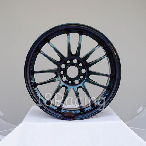 Rota Wheels SVN 1885 5x114.3 48 73 Chameleon